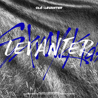 STRAY KIDS – CLE : LEVANTER (NORMAL VER.)