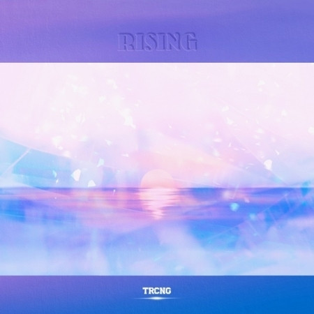 TRCNG – RISING (2ND SINGLE ALBUM)