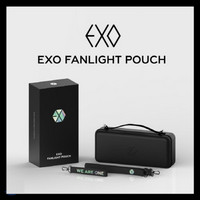 EXO - LIGHT STICK POUCH
