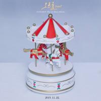 SUNGMIN – ORGEL (1ST MINI ALBUM) FIRST PRESS