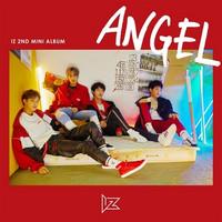 IZ - ANGEL (2ND MINI ALBUM)