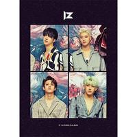 IZ - RE:IZ (1ST SINGLE ALBUM)