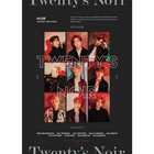 NOIR - TWENTY'S NOIR (1ST MINI ALBUM)