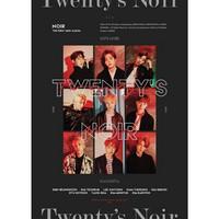 NOIR - TWENTY'S NOIR (1ST MINI ALBUM)