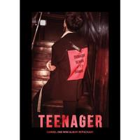 SAMUEL - TEENAGER (2ND MINI ALBUM REPACKAGE)