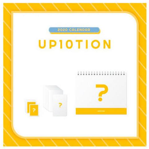 UP10TION - 2020 SEASON'S GREETINGS