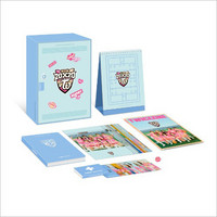 TWICE - 2020 SEASON'S GREETINGS - RUN 20X20