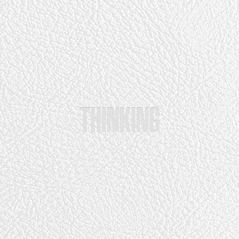 ZICO - THINKING (1ST ALBUM)