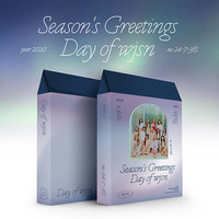 COSMIC GIRLS (WJSN) - 2020 SEASON'S GREETINGS