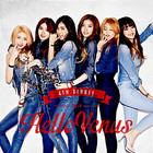 HELLO VENUS - STICKY STICKY (4TH SINGLE ALBUM)
