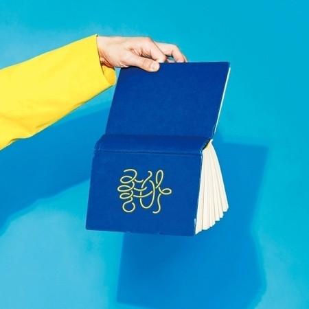 JONGHYUN - LIKE (1ST ALBUM)