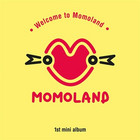 MOMOLAND - WELCOME TO MOMOLAND (1ST MINI ALBUM)