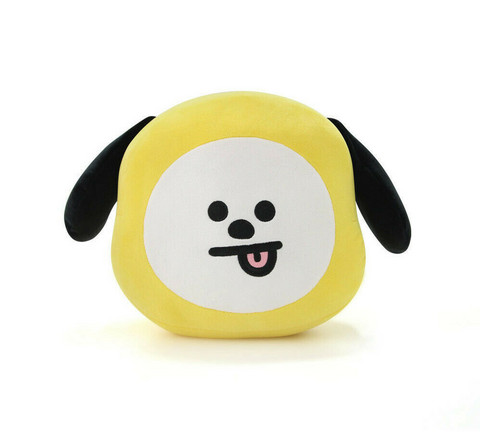 BT21 - FACE CUSHION - CHIMMY