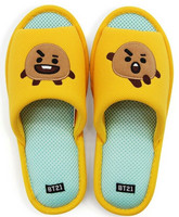 BT21 - MESH SLIPPERS - SHOOKY