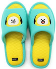 BT21 - MESH SLIPPERS - CHIMMY
