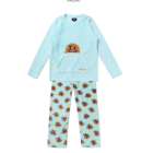 BT21 - SLEEPING PYJAMA SET - SHOOKY