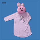 BT21 - HUNT COTTON ONE-PIECE - COOKY
