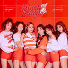 AOA - BINGLE BANGLE (5TH MINI ALBUM) PLAY VER.