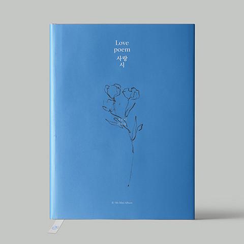 IU - LOVE POEM (5TH MINI ALBUM)
