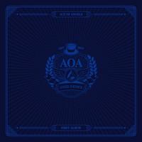 AOA - ANGEL'S KNOCK (1ST ALBUM)