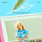 TAEYEON - WHY (2ND MINI ALBUM)