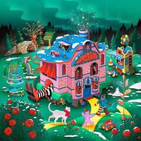 RED VELVET - THE REVE FESTIVAL FINAL (REPACKAGE ALBUM) FINALE VER.
