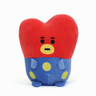 BT21 - EGG CUSHION - TATA