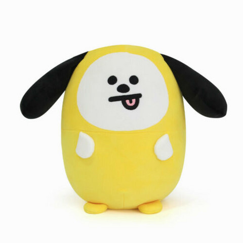 BT21 - EGG CUSHION - CHIMMY