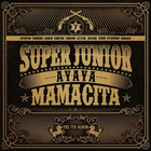 SUPER JUNIOR - MAMACITA (7TH ALBUM) A VER.
