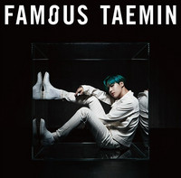TAEMIN - FAMOUS (REGULAR EDITION)