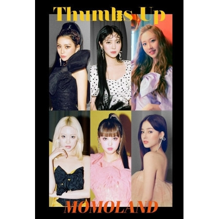 MOMOLAND - THUMBS UP (2ND SINGLE ALBUM)