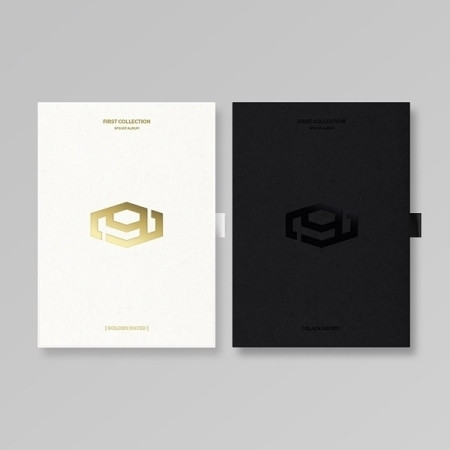 SF9 - FIRST COLLECTION (1ST ALBUM)