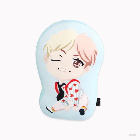 BTS - CHARACTER SOFT CUSHION - V