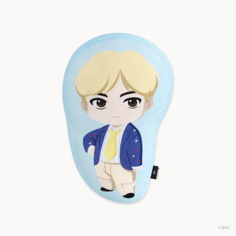 BTS - CHARACTER SOFT CUSHION - JIN