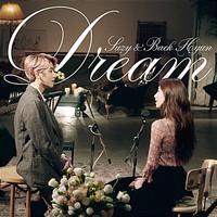 SUZY & BAEKHYUN - DREAM (SINGLE ALBUM)