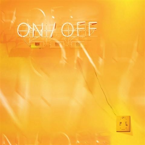 ONF - ON/OFF (1ST MINI ALBUM)