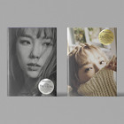 TAEYEON - PURPOSE (2ND ALBUM) REPACKAGE