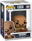 BT21 - FUNKO POP! ANIMATION - SHOOKY