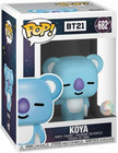 BT21 - FUNKO POP! ANIMATION - KOYA