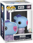BT21 - FUNKO POP! ANIMATION - MANG