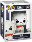 BT21 - FUNKO POP! ANIMATION - RJ