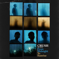 CRUSH - FROM MIDNIGHT TO SUNRISE (2ND MINI ALBUM)