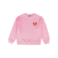 BLACKPINK - SWEATSHIRTS PINK (CHAPTER)