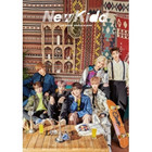 NEWKIDD - NEWKIDD (1ST SINGLE ALBUM)