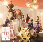 TWICE - &TWICE (Regular Edition)