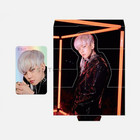 EXO - HOLOGRAM PHOTO CARD SET - OBSESSION (X-EXO ver.)