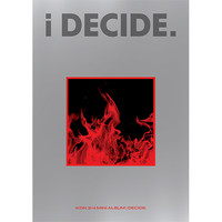 IKON - I DECIDE (3RD MINI ALBUM)