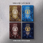 DREAMCATCHER - DYSTOPIA : THE TREE OF LANGUAGE (1ST ALBUM)