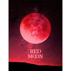 KARD - RED MOON (4TH MINI ALBUM)