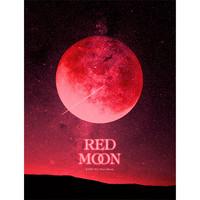 KARD - RED MOON (4TH MINI ALBUM)